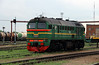 M62 1176 at Daugavpils Depot on 20th May 2013 (3)