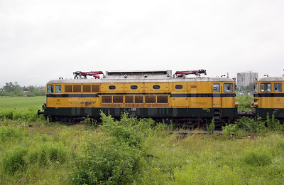 342 020 at Lubljana Depot on 20th June 2010 (2)