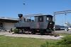 steam, U37 at Koper Capodistria on 19th April 2015 (2)