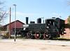 steam, FS 835 040 at Pula on 19th April 2015 (3)