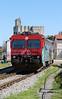 7122 014 (98 78 7122 014-9) at Pula on 19th April 2015