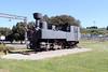 steam, U37 at Koper Capodistria on 19th April 2015 (1)