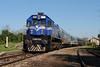 HZ, 2062 024 (98 78 2062 024-1) at Buzet on 19th April 2015 working railtour (1)