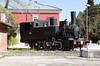steam, FS 835 040 at Pula on 19th April 2015 (1)