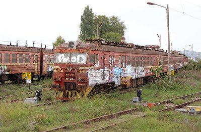 32143 at Kulata on 9th October 2015 (6)