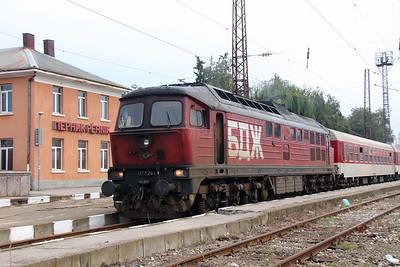 07 124 at Pernik on 4th October 2015 working PTG Railtour (3)