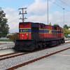 A451 at Paleofarcelos on 9th October 2015 working PTG Railtour (4)