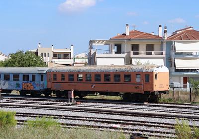 85 20 752-1 at Larissa Depot on 6th October 2015