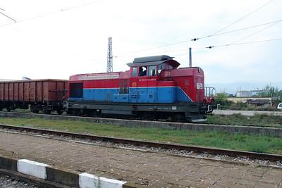 BZK 810 245 (92 53 0810 245-6) at Blagoevgrad on 4th October 2015 (4)