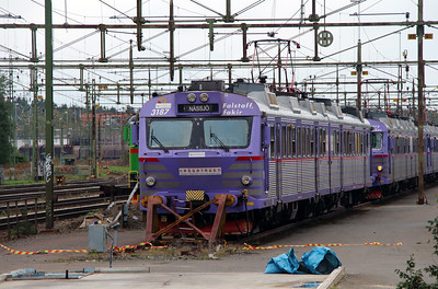 3187 at Nassjo C on 22nd September 2013