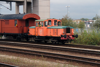 3) 289 at Nassjo C on 22nd September 2013