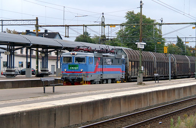 1283 (91 74 000 1283-2 S-GC) at Nassjo C on 22nd September 2013