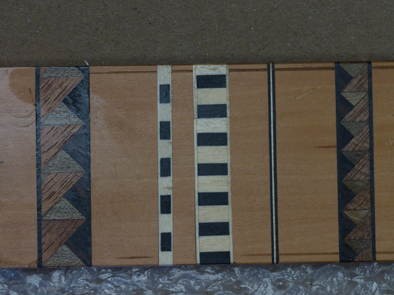 Example banding