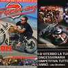 Freeway Magazine #173<br /> Pagina pubblicitaria Harley-Davidson Viterbo Like Brothers.