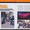 HOG TALES N. 16<br /> Foto di copertina e foto articolo interno