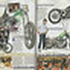 LOWRIDE #22 Aprile 2010<br /> <br /> Servizi<br /> Moto Days Roma (foto in studio Simone Romeo)<br /> Party Geronimo'Pub<br /> Pagina pubblicità Magnitudo, HardDrive,MarinelliMotorcycles,Hog Chianti Hills.