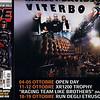 LOWRIDE #4 Ottobre 2008<br /> Pagina pubblicitaria Harley-Davidson Viterbo Like Brothers.