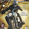 LOWRIDE #4 Aprile 2012
