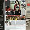 LOWRIDE #32 Febbraio 2011<br /> <br /> SERVIZI<br /> <br /> PUBBLICITA' MAGNITUDO<br /> CUSTOM       Body Building T-CUSTOM