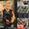 LOWRIDE #33 Marzo 2011<br /> <br /> SERVIZI<br /> <br /> MOTOR BIKE EXPO VERONA<br /> Pubblicità MAGNITUDO