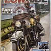 LOWRIDE #49 Luglio 2012