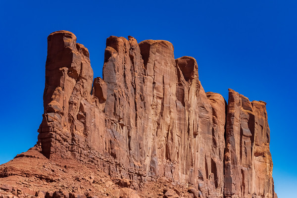 Monument Valley_Camel Butte_0620