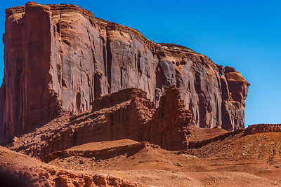Monument Valley_Elepnant Butte_0610