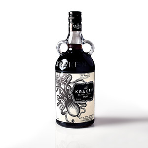The Kracken Rum