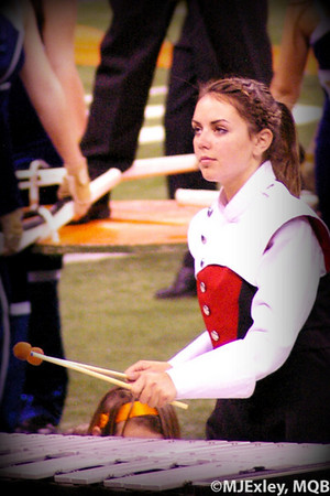 2010 BOA Nationals, Performance