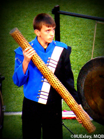 2010 NPHS Field Competition