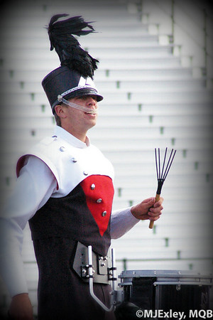 2010 OMEA State Marching Band Finals