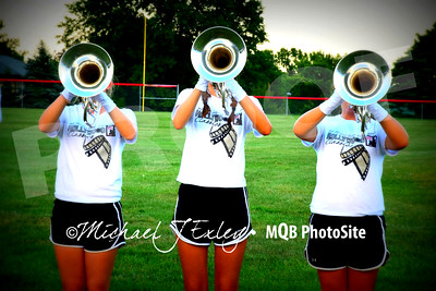 2016 Garaway Band Preview