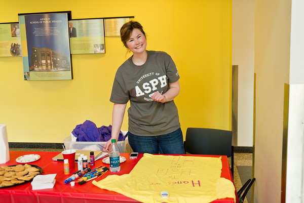 CLOTHESLINE PROJECT 2015
