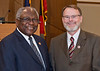 CLYBURN HEALTH DISPARITIES LECTURE 2017