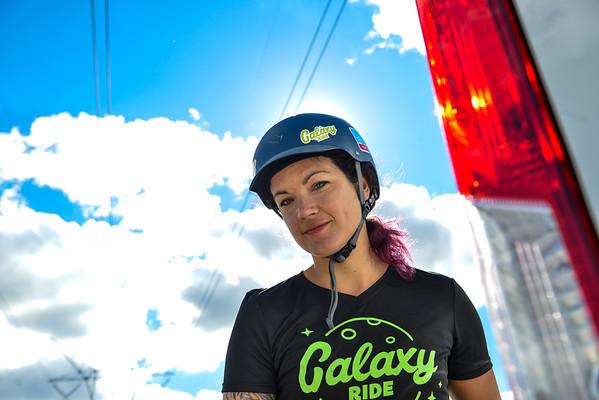Galaxy Ride 2015