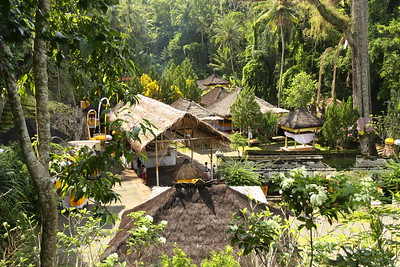 Ubud - Elephant Cave