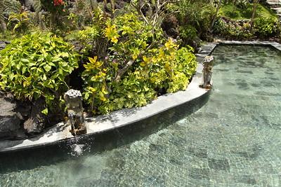 Lake Batur - Hot Springs