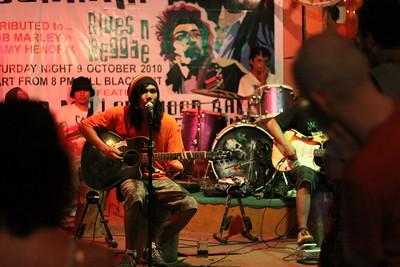 Gili Trawangan - Reggae Party