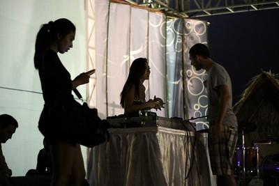 Gili Trawangan - Dance Party