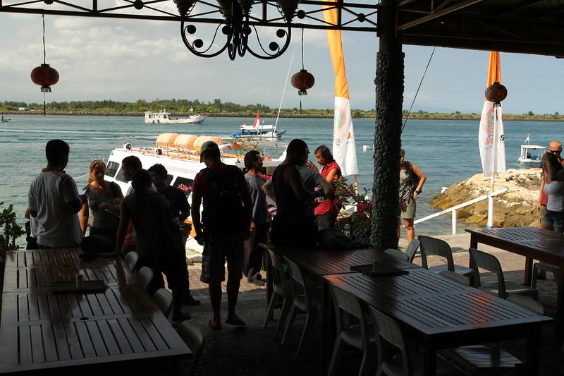 Bali - Nusa Dua