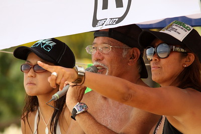 Kuta Beach - Surfing Contest