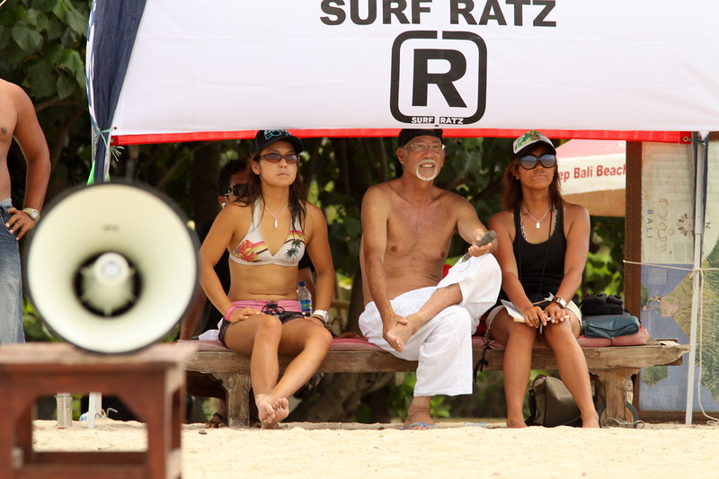 Surfing Contest