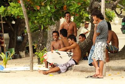 Kuta Beach Boys