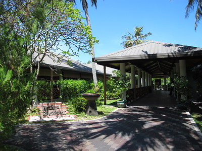 Hlavni restaurace