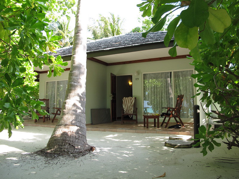 bungalov zezadu