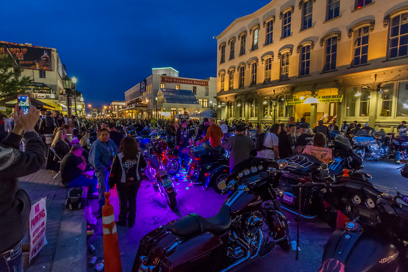 2014 Lone Star Motorcycle Rally