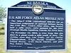 USAF Marker