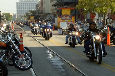 2007-11-03 Lone Star Rally Galveston