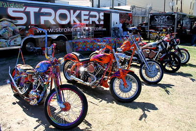 2011-11-04 Lone Star Rally Galveston