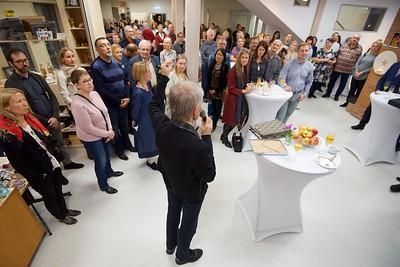 Teadlikkuse Rakendamise Kooli avamine 5. oktoobril 2018